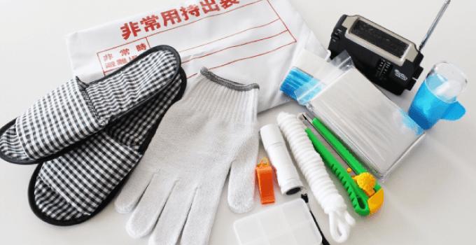 歯科医院の災害対策